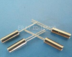 10PCS-16M-16MHz-16-000M-16-000MHz-Crystal-Oscillator-Cylinder-3mm-8mm