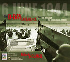 Imperial War Museum's D-Day Experience: From Operation Overlord to the Liberation of Paris by Richard Holmes (Mixed media product, 2004)