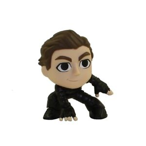 Funko-Mystery-Minis-Figure-Spider-Man-Far-From-Home-STEALTH-SUIT-Unmasked