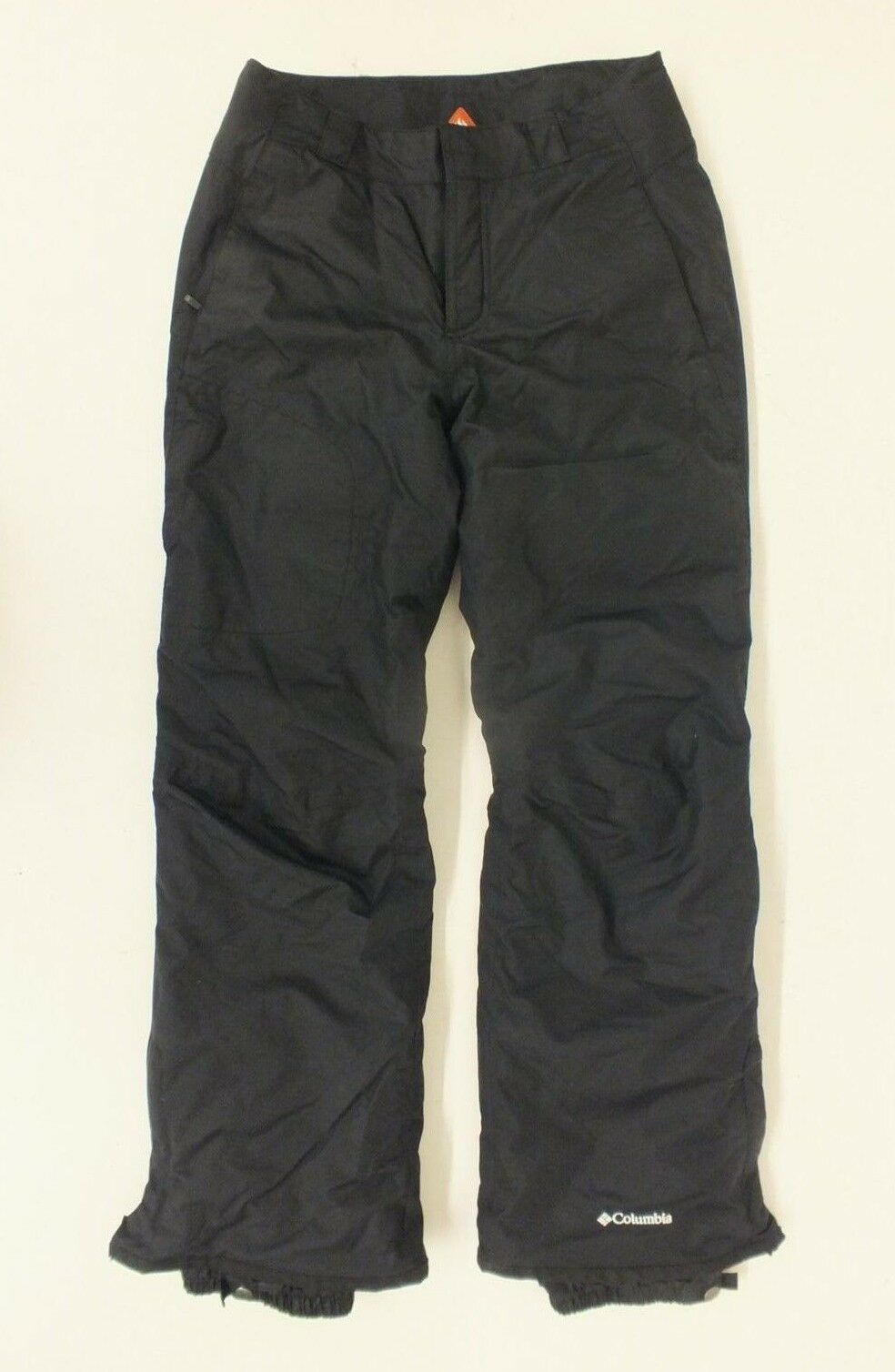 Columbia Omni-Tech Waterproof Breathable Omni-Heat Insulated Ski Snow Pants Sml