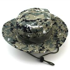 item 3 Tactical Army Military Boonie Bucket Hat Men s Jungle Bush Safari  Fishing Cap -Tactical Army Military Boonie Bucket Hat Men s Jungle Bush  Safari ... 7970d2da3de2