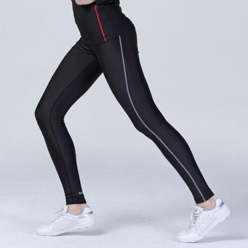Spiro Women/'s Bodyfit Layer Leggings S251F