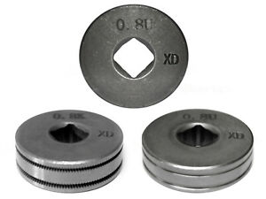 Schweißkraft 4-Rollen Drahtvorschub 1033601 0,8 mm