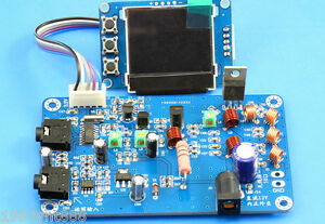 DC 12V Digital LED BH1415F FM Radio PLL Stereo FM Transmitter Board 88-108MHz