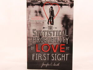 NEW-The-Statistical-Probability-of-Love-at-First-Sight-by-Jennifer-E-Smith