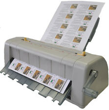 CardMate Business Card Cutter/Slitter,Manual Business Card Cutter FREE Template
