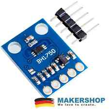 Lichtsensor BH1750 Modul I2C Bus Arduino GY-302 Helligkeits Sensor Raspberry Pi