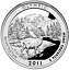 2010-2019-COMPLETE-US-80-NATIONAL-PARKS-Q-BU-DOLLAR-P-D-S-MINT-COINS-PICK-YOURS thumbnail 25