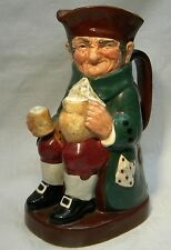 ROYAL DOULTON LARGE TOBY  OLD CHARLIE