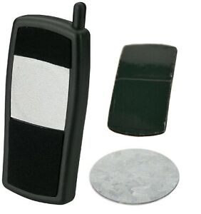Miniatur-Smartphone-Handy-Magnet-Halterung-Halter-Handyformat-Handymagnet