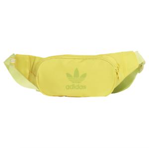 Adidas Originals Essentiel bandoulière Bum Sac Jaune Bum Bag Trefoil Retro Active