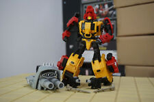 Transformers Mastermind Creations R-05 Predaking Fortis Headstrong without box