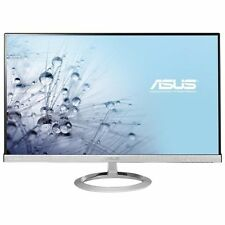 "ASUS MS MX279H 27"" Widescreen LED LCD Monitor built-in Speaker 5ms VGA Dual HDMI"