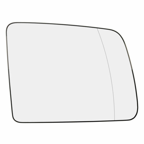 FORD TRANSIT TOURNEO CONNECT 2003-2009 DRIVERS SIDE HEATED MIRROR GLASS RH