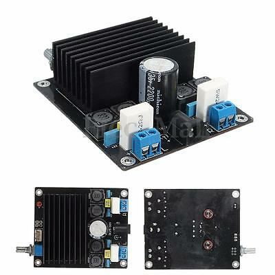 TDA7498 2*100W Class D AMP Amplifier Board Assembled Audio Stereo Digital Module