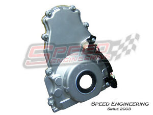 Details about GM LS Timing Chain Cover LS1 LS2 LS3 LS6 4 8 5 3 5 7 6 0 6 2