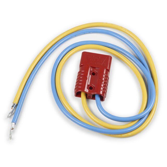 Winch Wire Harness Warn 70926 for sale online   eBay   Winch Wire Harness      eBay
