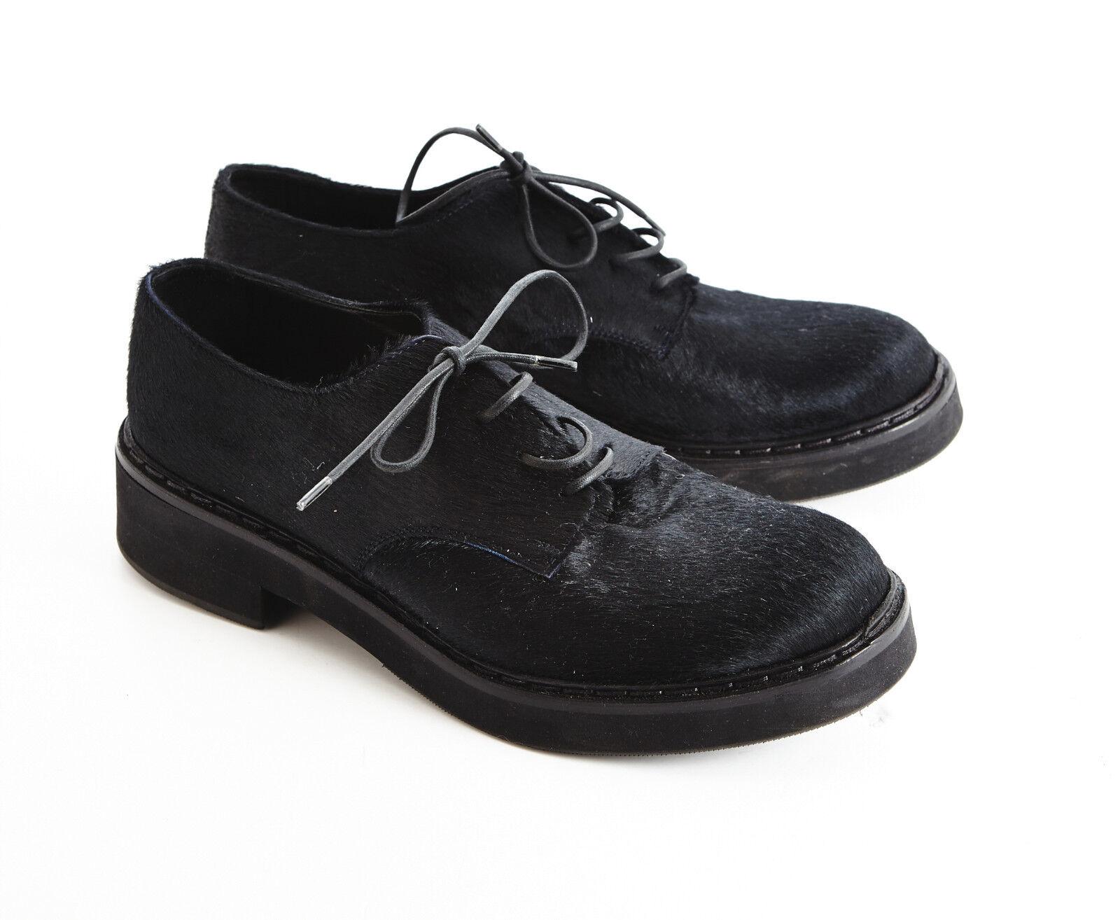 LAVORAZIONE ARTIGIANALE crin Oxford Chaussures Femmes Taille 9 m m m EU39 4da780