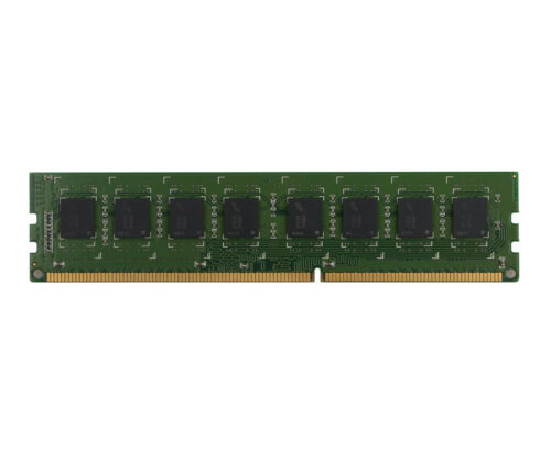 Lot 8G Crucial 8GB PC3L 12800U 2RX8 DDR3 1600MHz 1.35V Memory RAM DIMM Desktop @