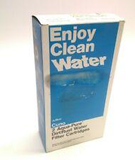 Amf Cuno Ap110 2 Aqua Pure Dirt Rust Water Filter Cartridges