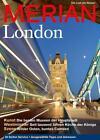 Merian London von Julia Grosse und Matthias Politycki (2011, Taschenbuch)