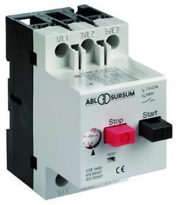 ABL-Sursum-MS10-Motorschutzschalter-Typ-MS-6-3-10A