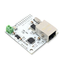 8 Channel Ethernet Network Module Controller Switch 5v Internet Relay Module P2p