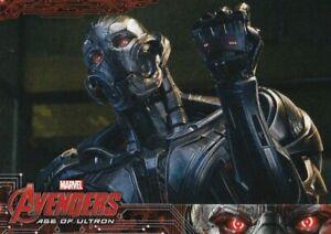 2015-Marvel-Avengers-Age-of-Ultron-Sammelkarte-59-ultron