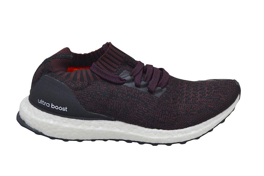 Hommes Adidas Ultraboost Uncaged - BY2552 - noir marron