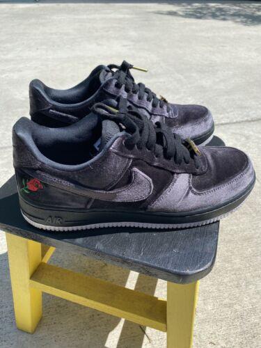 Nike Air Force 1 Velvet Rose 9.5