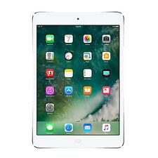 Apple Ipad Mini 2 128gb Wi Fi 7 9in Silver Ebay