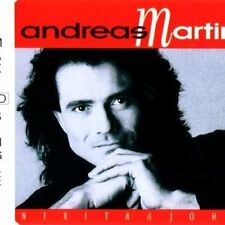 Andreas Martin Nikita & John (1992) [Maxi-CD]