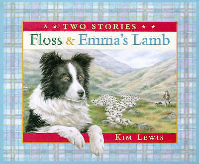 """AS NEW"" Lewis, Kim, Floss (Walker hardbacks) Book"