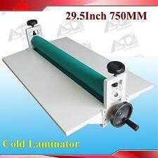 Laminator Rollenlaminator Kaltlaminator 130 cm 1300 mm Laminiergeräte NEU