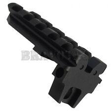 Strike Industries GSR Glock Rear Sight Mount Red Dot Picatinny Adapter 9mm/40/45