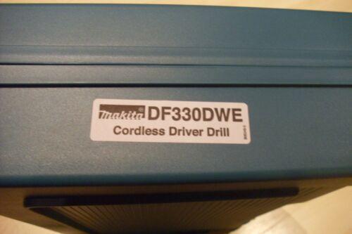 DF 330 DWE 1 Makita Leerkoffer,,NEU DS 330.....usw..