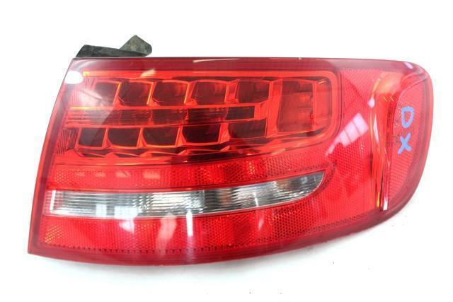 8K9945096B Phares Feux Arrière Externe Droite LED AUDI A4 B8 Sw 2.0 D 105KW 5