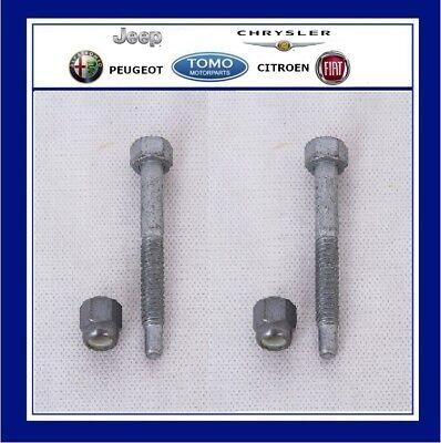 PEUGEOT CITROEN Wishbone Pinch Ecrou /& Boulon X 2 352243 3622 30 Genuine