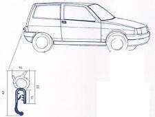 Guarnizione portellone posteriore Autobianchi Y10