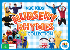 Brand New Abc Kids Nursery Rhymes