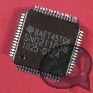 1 pcs ADV7511KSTZ 225 MHz High Performance HDMI Transmitter with ARC QFP