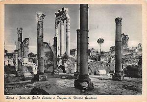 BR13178-Foro-di-giulio-Cedare-e-Tempio-di-Venere-genitrice-Roma-italy