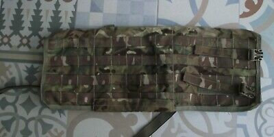 Genuine British Army Osprey MK4A MTP Molle Ops Panel