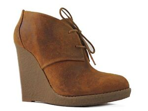 0e9d47db45ca Enzo Angiolini Women s Flory Booties Medium Natural Leather Size 10 ...