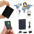 Vehicle Bike Motorcycle Car Tracker A8 GPS/GSM/GPRS Real Time Tracking Device