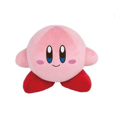 Kirby Soft Plush Stuffed Doll Toy Figure Cuddly Gift Teddy Animal 14cm New