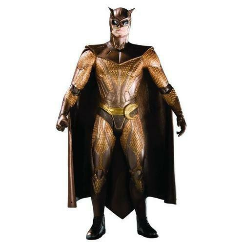 Dc Direct Watchmen Movie Nite Owl Modern Action Figure For Sale Online Ebay