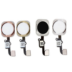 Touch-ID-Sensor-Home-Button-Flex-Cable-Key-Cap-Assembly-For-iPhone-6-6s-Plus