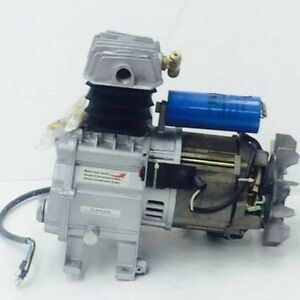 Hl400000av Campbell Hausfeld Pump Motor Assembly For