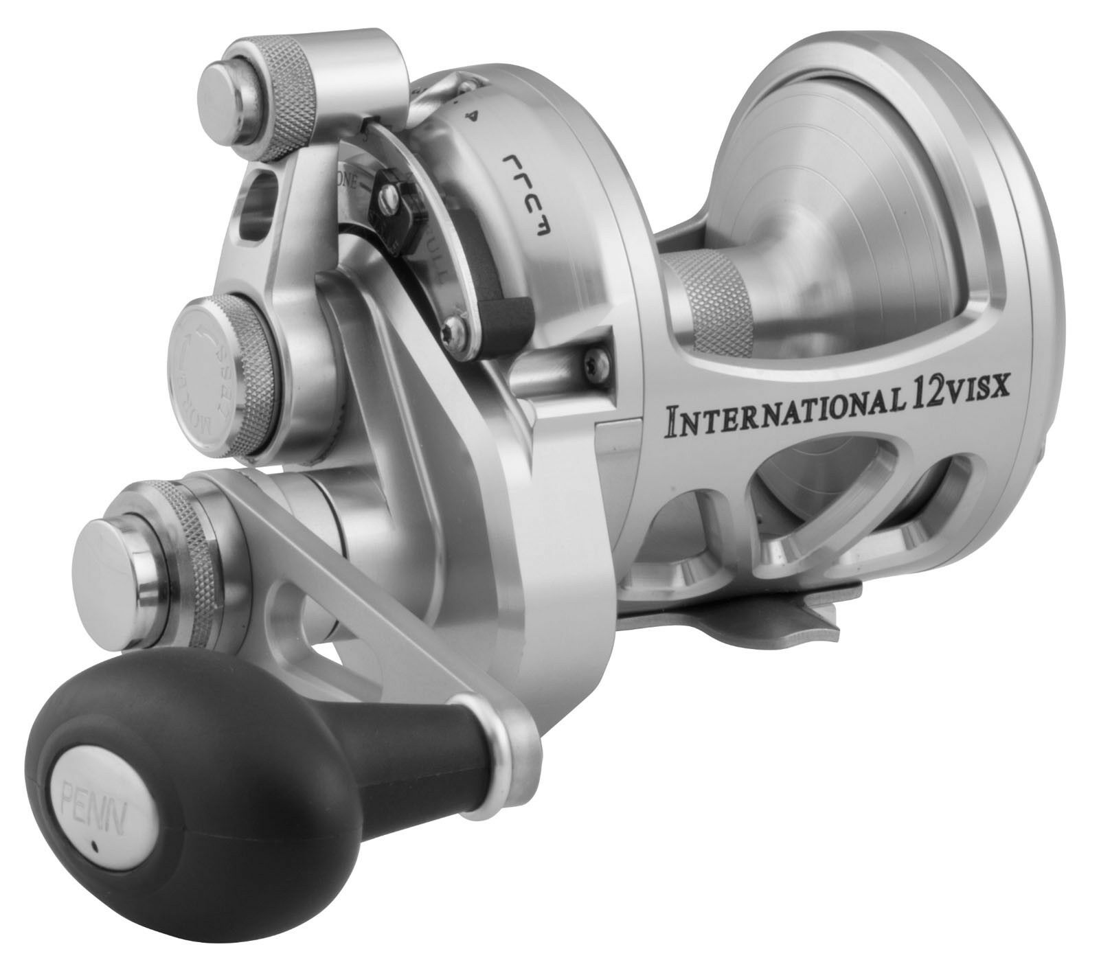 Penn International VI LD Saltwater Multiplier Sea Sea Sea Fishing Reel - All models 035159
